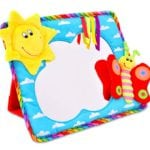 Mirror for babies   educational toy for kids 3 to 6 month old