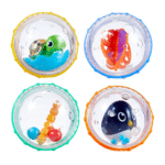 bubble Bath toy - educational baby toys from 3 to 6 month